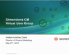 Spring Forward with Modernizing CM Practices and Processes