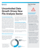 Uncontrolled Data Growth Drives New File Analysis Sector