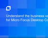 Video 2: Understand the Business Value of Turbo for Micro Focus Desktop Containers