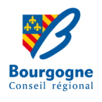 The Regional Council of Burgundy